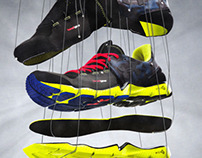 Under Armour - Charge RC