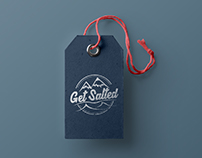 Get Salted Logo
