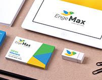 Engemax - Branding