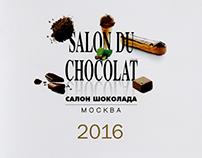 Catalog Salon du Chocolat 2016