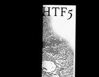HTF5 Fournier Revival.