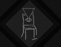 Oblíquos - Artwork O Pacto