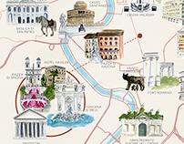 Map Medley I