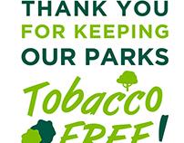 Park Signage