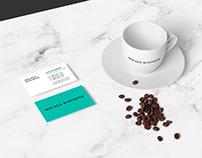 Micasa Kitchens branding & website