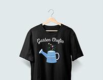T-shirt design for a clients merch.