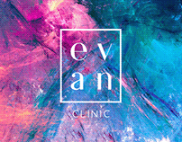 Evan Clinic - Branding