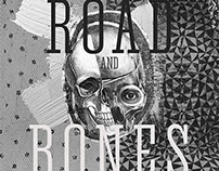 T Shirts - Road & Bones Prints