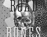 T Shirts - Road & Bones Prints