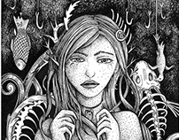 Bruja / Witch 2016