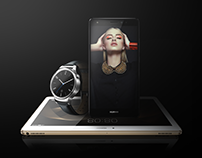 HUAWEI | Digital Advertising
