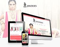 Jinder's Fashion