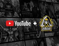 Tábula Quadrada | Thumbnails