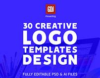 Logo Templates (PSD and AI)