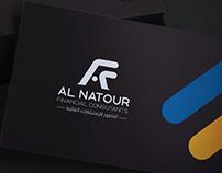 Financial Consultants Logo