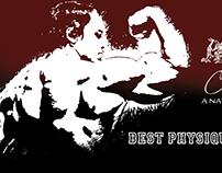 Best Physique Flux