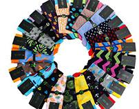 Lucky Co Socks