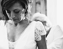 Elena e Giuseppe Wedding / preview 2 / B&W