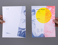 Wiki Week