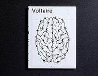 Voltaire Magazine