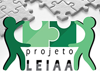 Logo - Projeto LEIAA
