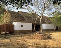 Eco-lodge, refugio en el Caribe Colombiano