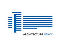Logo: Nancy School of Architecture