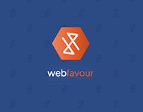 Logodesign - webfavour