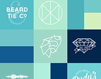 Logo Collection 2013-2015