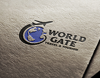 world gate logo