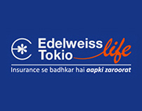 Edelweiss Tokio Emailers