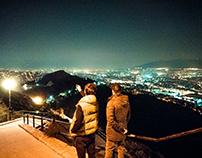 Diary: Athens