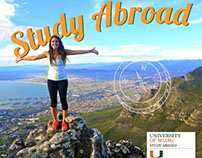 University of Miami - 2016 Study Abroad brochure