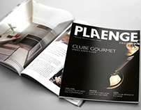 Revista Plaenge Premium