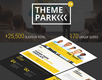 ThemePark Presentation Template.