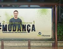 Campaign 2017 | NovaMicroway