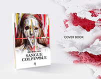 Sangue Colpevole Visual Design