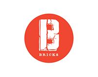 13 Bricks Branding