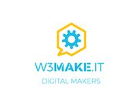 W3MAKE.IT - Digital Makers
