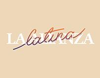 La Alianza Latina logo