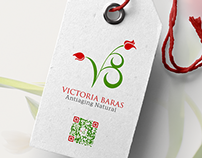 Victoria Baras