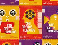 Cine Direitos Humanos Conectas