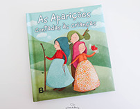 Children's book | As aparições · PT