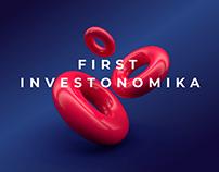 FIRST INVESTONOMIKA