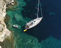 Sail Ionian - Greek Sailing Holidays Videos