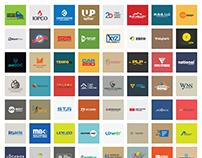 Logos 50