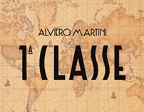 Alviero Martini (Branding Strategy)