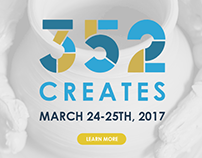 352creates Website Design