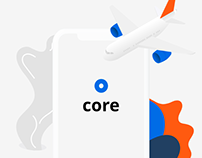 COREFLIGHTS — Mobile App