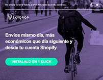Skydrop - eCommerce Email Templates
